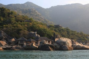 Ninh Van Bay resort12 300x199