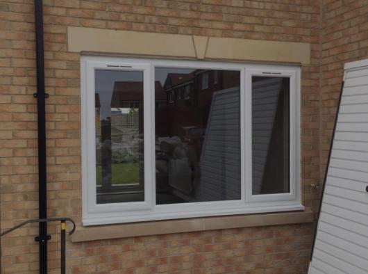 Windows home improvement